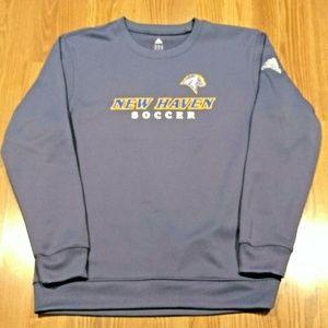 University of New Haven Soccer Adidas Sweatshirt